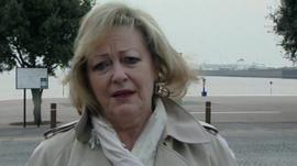 Kent's Independent Police and Crime Commissioner, Ann Barnes