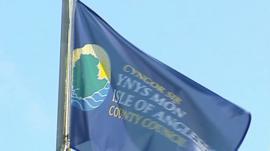 Council flag
