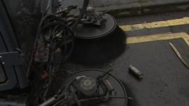 Derry Litter