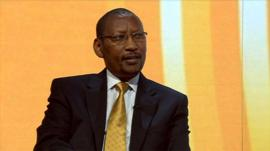 John Rwangombwa