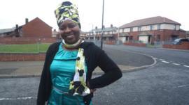 Josephine Mudzingwa Siziba