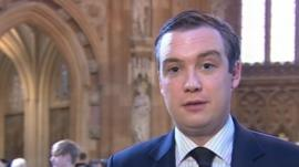 James Wharton MP