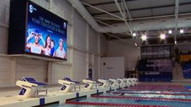 Tollcross International Swimming Centre