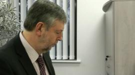 Welsh Public Services Ombudsman, Peter Tyndall