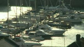 Jersey boats