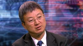 Zhu Min