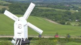 Windmill 'Jill'