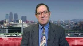 Dr David King