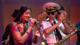 Bombay Royale