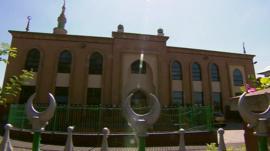 Wolverhampton Central Mosque