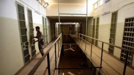 Abu Ghraib - file photograph