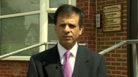 Dr Chand Nagpaul