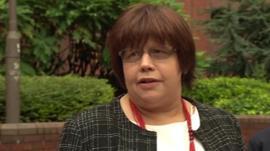 Lisa Windridge, Crown Prosecution Service