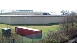 HMP Bronzefield