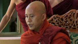 Shin Wirathu