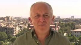 Jeremy Bowen