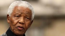 South African President Nelson Mandela has been discharged from hospital