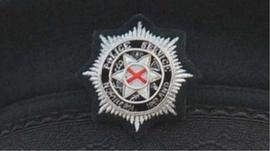 PSNI crest