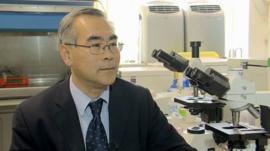Prof Wen Jiang