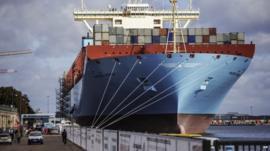 Maersk Majestic