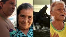 Brazilian families
