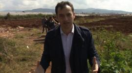 Damian Grammaticas