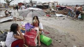 Cebu survivors
