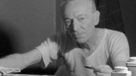 William Hartnell, the first Doctor