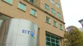 BT Belfast