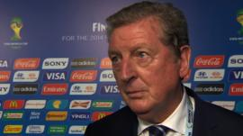 Tough start for england after world cup 2014 draw