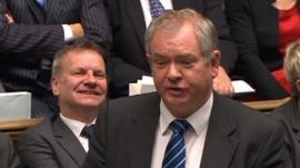 Tom Harris MP