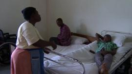 HIV/Aids hospice