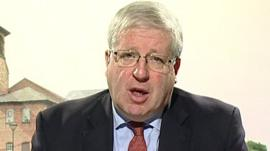 Patrick McLoughlin MP