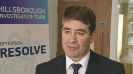 Jon Stoddart said he was confident his team will get to the truth of what happened