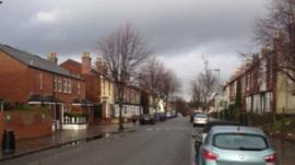 James Turner Street