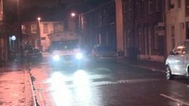 A street in Luton