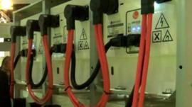 energy efficient battery