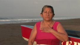 Maria Julia Alvarenga