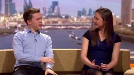 Owen Jones and Isabel Hardman