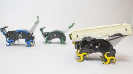 Termite robots