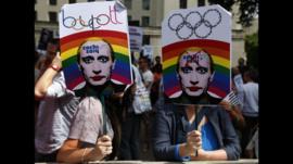 Is football tackling homophobia?