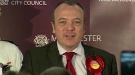 Labour's Michael Kane