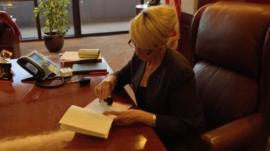 Arizona Governor Jan Brewer vetoes SB1062