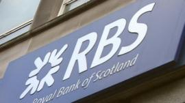 RBS logo