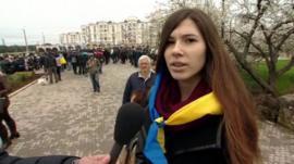 Yevgenia Moskolets