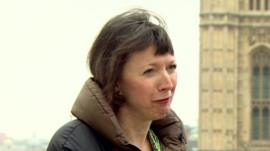 Frances O'Grady, TUC general secretary