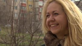 A Lawyer from Crimea