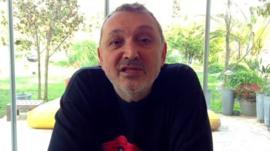 Kursad Kahramanoglu