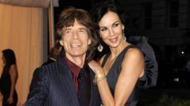 Jagger and Scott