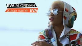 Eva Alordiah